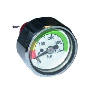 Beaver Mini pressure gauge for on 1st stage 350 Bar