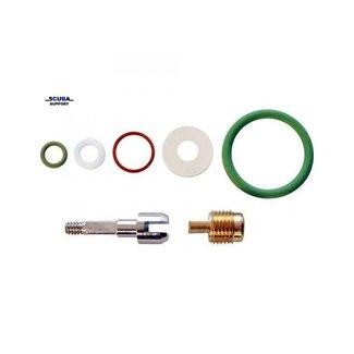 DirZone Tank valve service kit Pillar valve