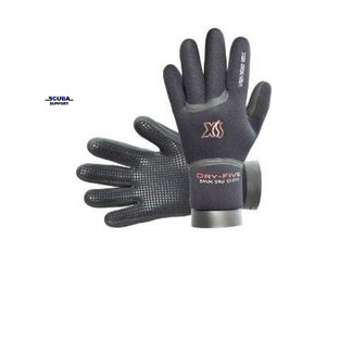 5MM Dry Five Gloves