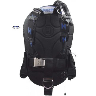 Halcyon Infinity 40-lb BC System Backplate