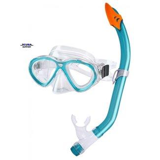 Aquatics Combo Sirena Lady Aqua