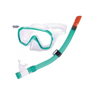 Aquatics Combo Dolphino Junior Green