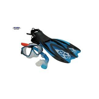 Aqua Lung Sport Rando Set Lady Aqua S (36-40)