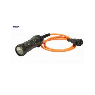 Metalsub Duiklamp Cable Light VL1242 LED5500 (videolight)