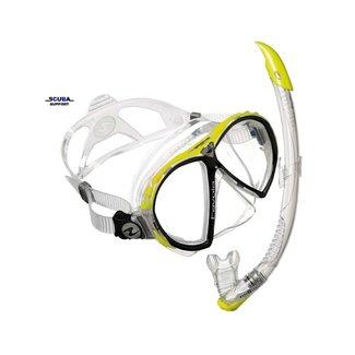 Aqua Lung Snorkelset Favola + Zephyr