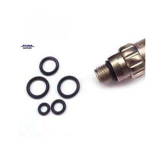 Suunto O-ring service kit voor Suunto Quick disconnect