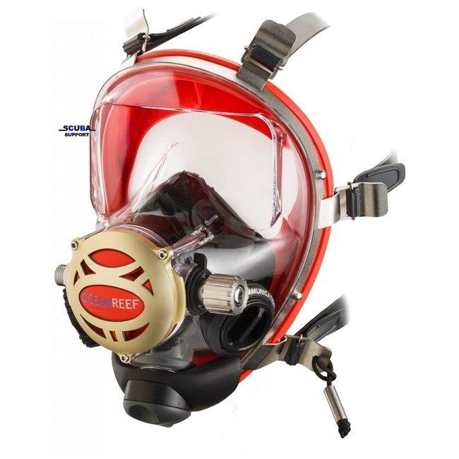 Ocean Reef Ocean Reef Iron Mask