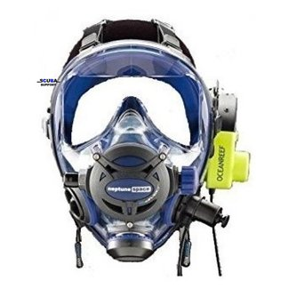 Ocean Reef Ocean Reef Neptune Space G.Divers with Gsm G.Divers communication