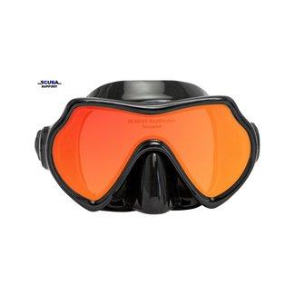 XS Scuba SEADIVE EagleEye Rayblocker HD Masker