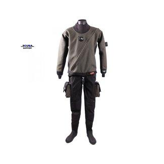 Procean Drysuit Procean Technical Cave Kevlar