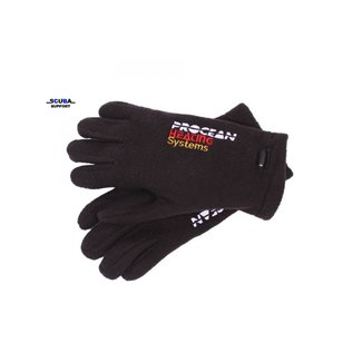 Procean Procean Heated fleece gloves