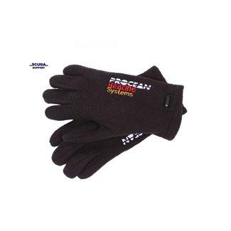 Procean Procean Onder-handschoenen  Verwarmde fleece