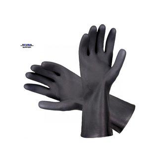 Marigold Black Heavyweight G17K work gloves