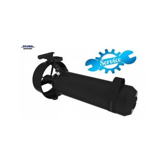 Scuba Support Service beurt Suex Onderwaterscooter incl. Service kit