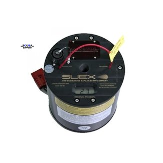 Suex Battery Pack XJS / XJ37 / XJOY37 Bluetooth