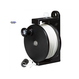 DirZone DIR ZONE Reel 45 m with SS Double Ender 100 mm