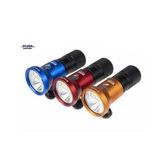 Anchor Dive Lights Duiklamp AUDICIOUS Series 189 - Handheld