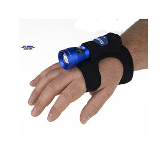 Anchor Dive Lights BENBAUN Custom Goodman Glove