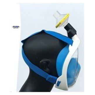 Aqua Lung Corona virus beschermingsmasker inclusief filter Covid-19