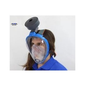 Ocean Reef Ocean Reef UNO Corona protection mask C-19 incl. adapter and filter