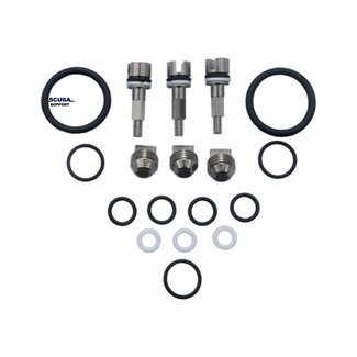 DirZone DirZone manifold service kit