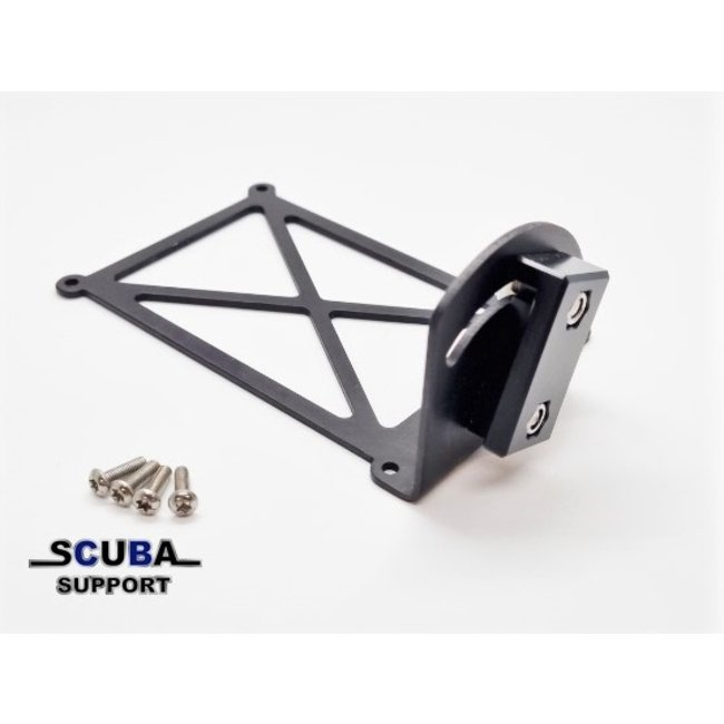 Scuba Support Base plate for K22 compass