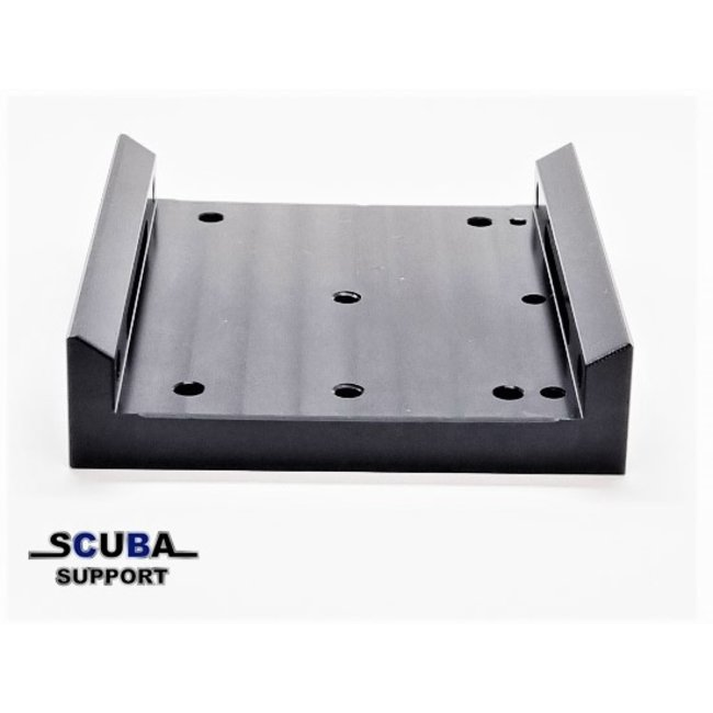 Scuba Support Universal base plate for underwater scooters