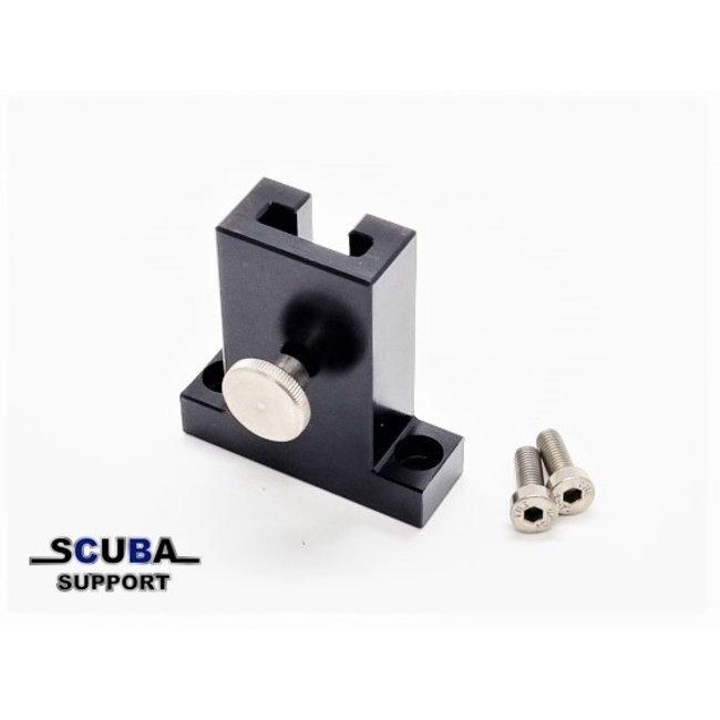 Scuba Support Universal base plate adapter