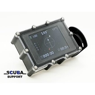 Scuba Support K22 Compass with GPS function for DPV
