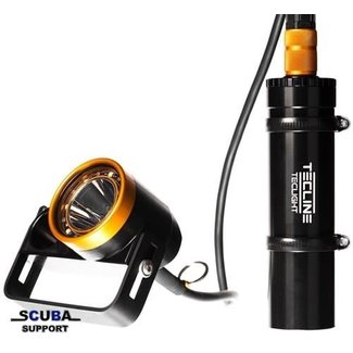 Tecline Duiklamp LED Teclight Standard, 3900 lm