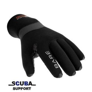 Bare Bare Ultrawarmth handschoenen
