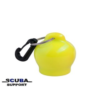 IST Universal Octopus Holder (Yellow)