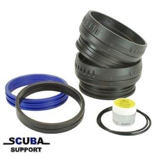 RoLock RoLock 90 kit voor in si-tech ringen