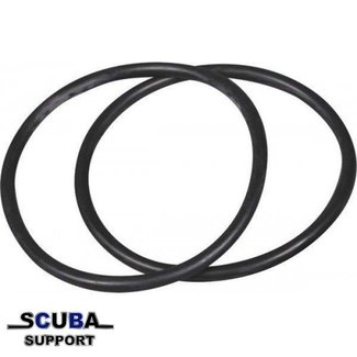 Nordic Blue Replacement o-ring set for Nordic Blue Ringsystem