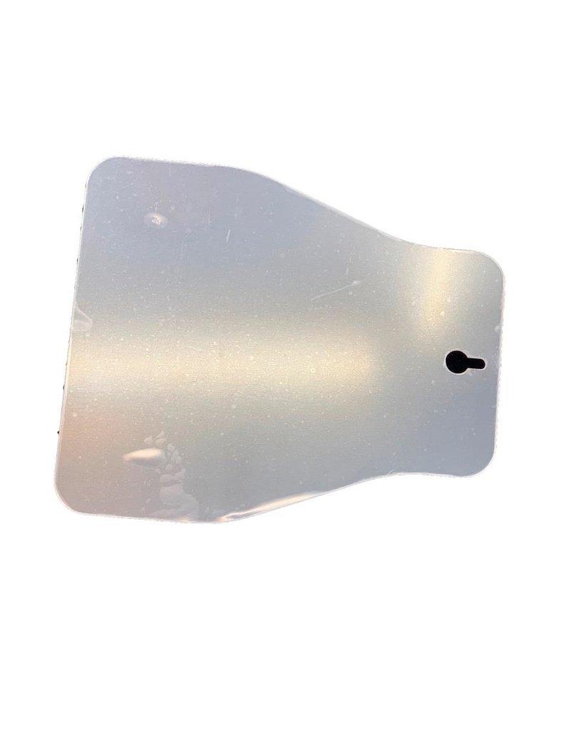 Keeler Keeler mondkapje spleetlamp breath shield / splash guard / ademplaatje
