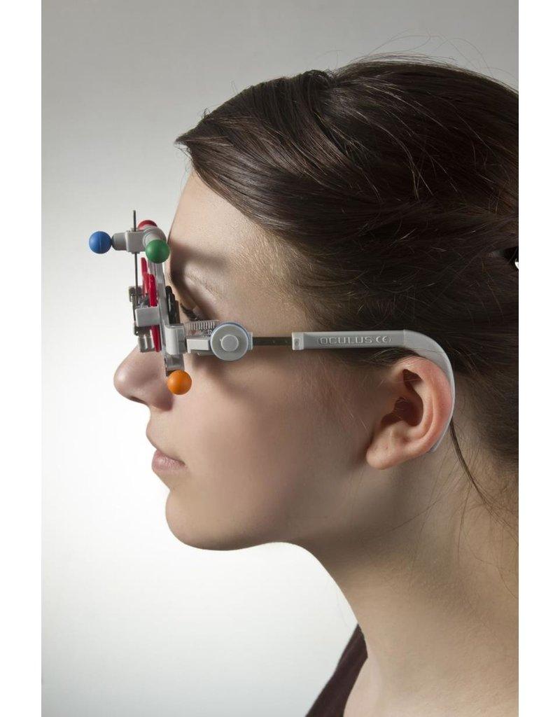 Oculus Oculus pasmontuur UB-5, kinder pasbril diameter 28mm