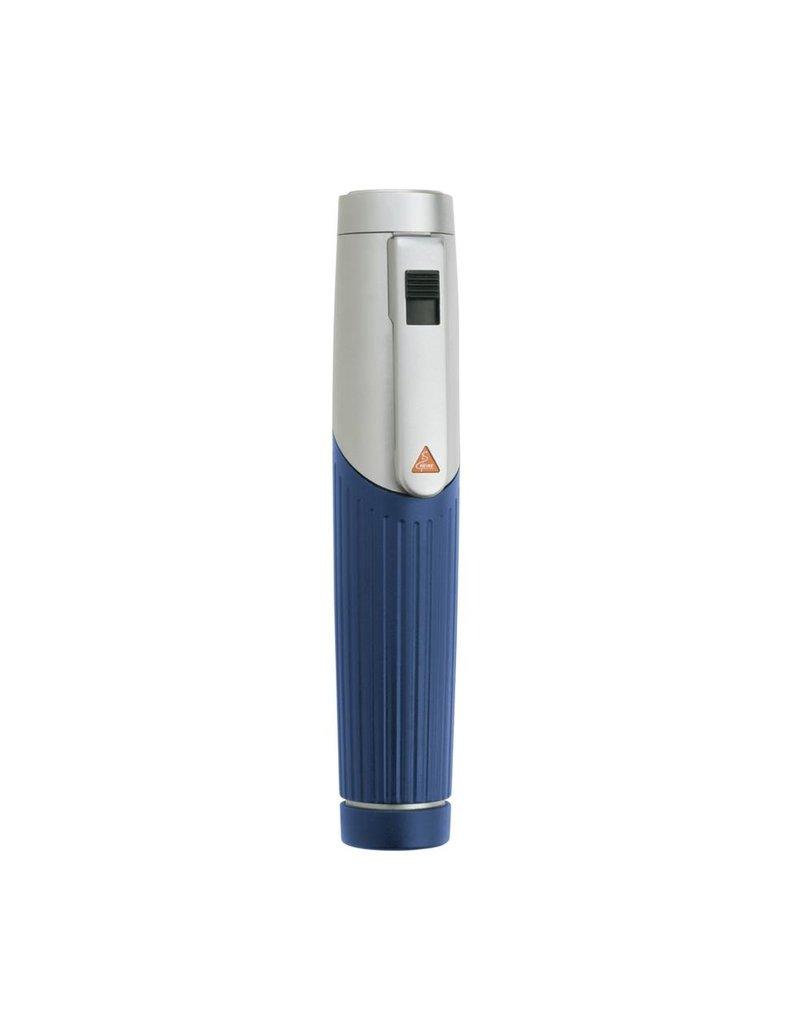 Heine Heine mini 3000 met batterij handvat incl. 2 AA batterijen