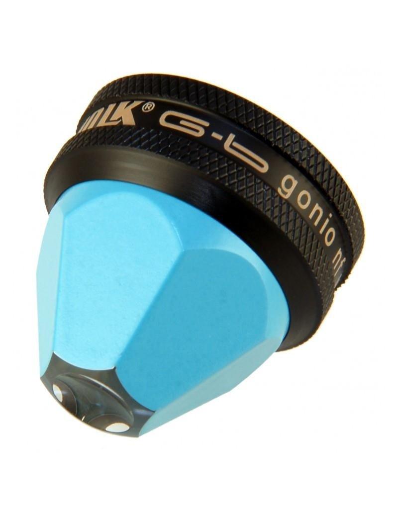 Volk 6-spiegel Gonio lens No Flange No Fluid, handheld