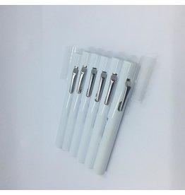 Disposable penlights, set van 6 stuks