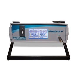 Keeler Accupach VI contact pachymeter met spraakondersteuning