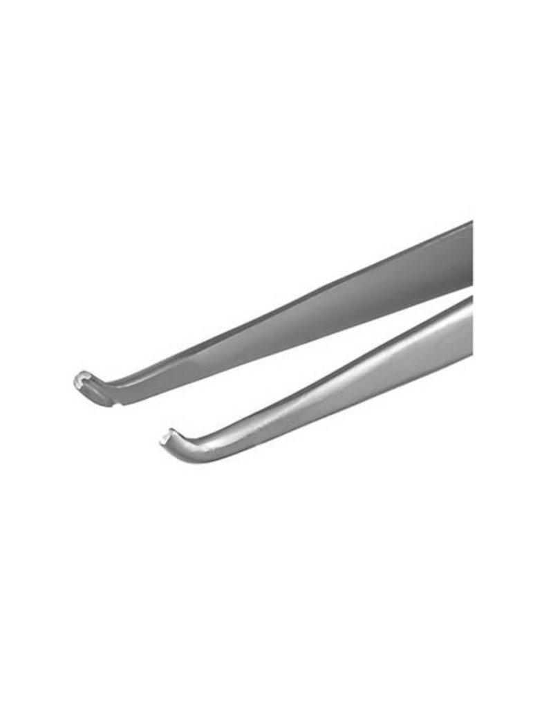 Pincet voor punctum plugs
