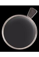 Oculus Oculus pasglas donkerrood 38mm