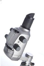 Keeler Keeler spleetlamp, Zeiss type met 5 vergrotingen
