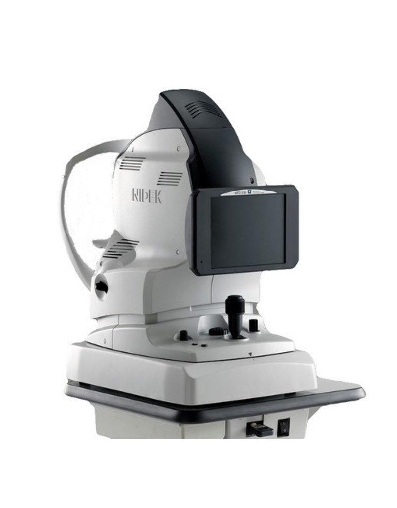 Nidek Nidek AFC-330 volautomatische funduscamera