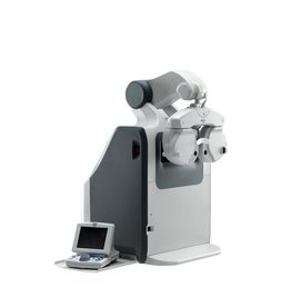 Nidek Nidek TS-310 korte afstands refractiesysteem, compact