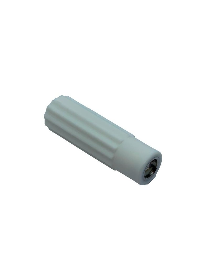 Nidek Cup remover tool met wit handvat