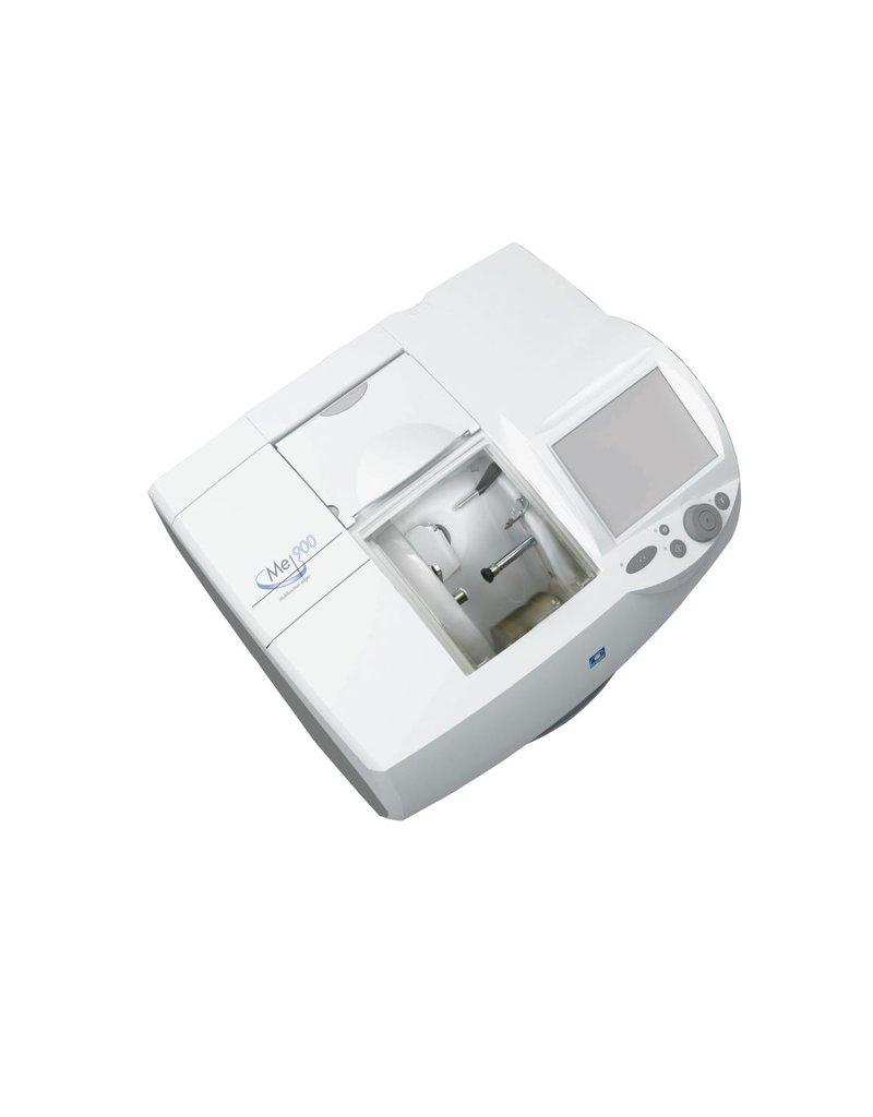 Nidek Nidek ME-900 Multifunctionele slijpautomaat