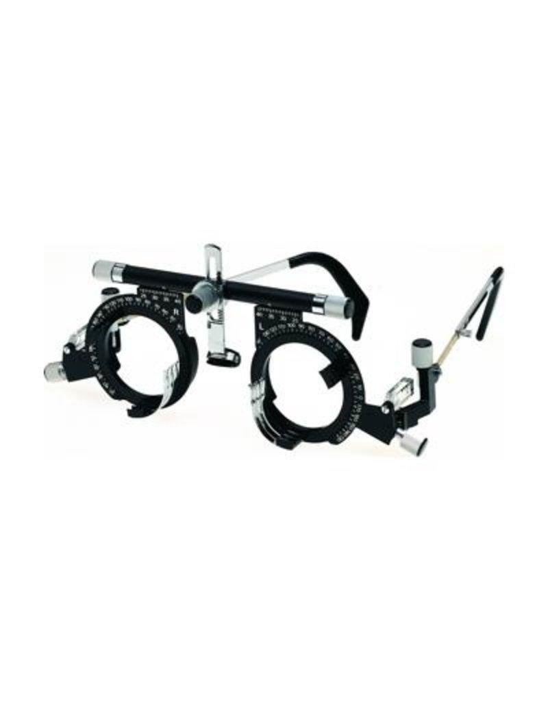 Pasmontuur, pasbril Magnon TF-600 (Oculus type)