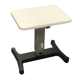 Frastema Frastema instrumententafel voor 1 instrument (45x58cm), electr. in hoogte verstelbaar