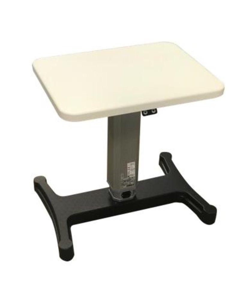 Frastema Frastema instrumententafel voor 2 instrumenten (45x85cm), electr. in hoogte verstelbaar